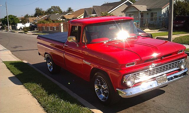 1960 Chevrolet Truck for sale