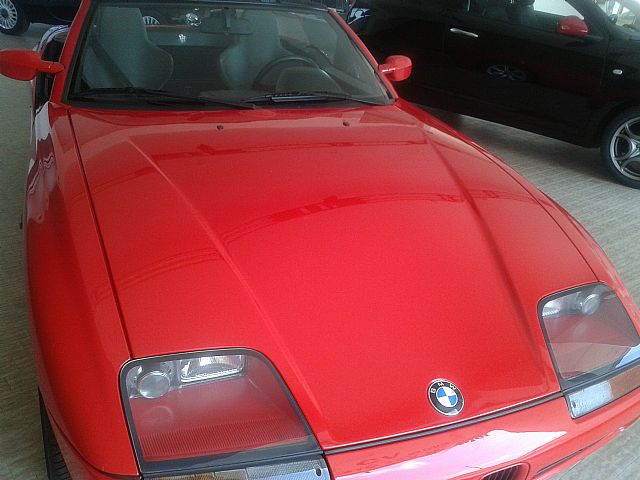 1989 BMW Z1 for sale