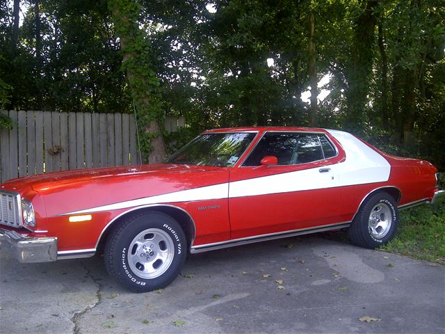 1976 Ford Gran Torino For Sale Lake Charles Louisiana