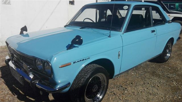 Classic Cars For Sale In South Africa Collector Car Ads