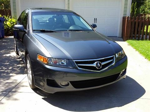 2006 Other TSX