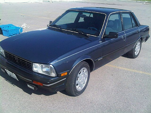 1988 Peugeot 505 for sale
