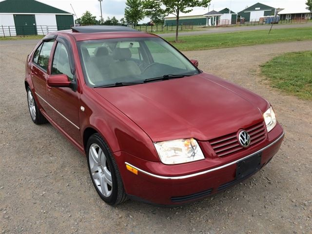 2004 Volkswagen Jetta for sale