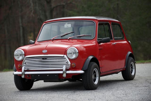 1968 Other Cooper