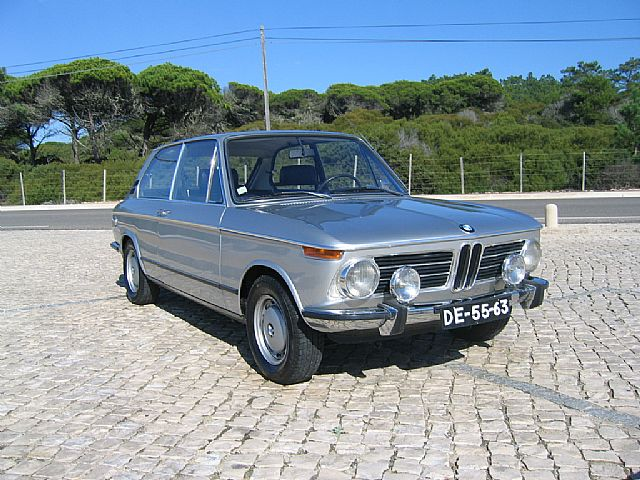 1972 BMW 2000 for sale