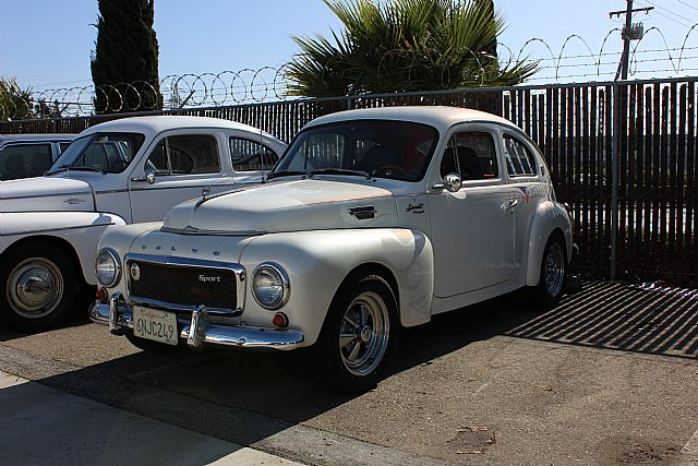 1959 Volvo 544 for sale