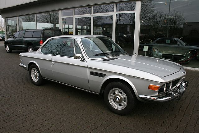 1972 BMW 3.0 Ci for sale