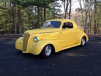 1937 Chevrolet Street Rod for sale