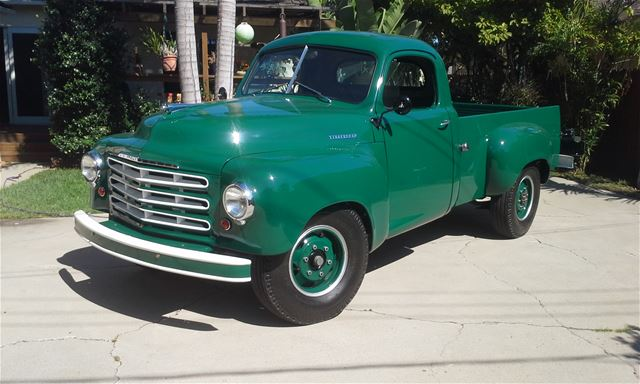 1951 Studebaker 2 R11 for sale
