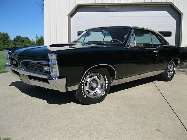 1967 Gto For Sale Craigslist Autos Post