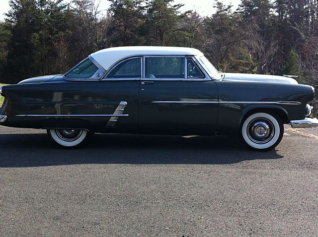 1952 Ford Victoria for sale
