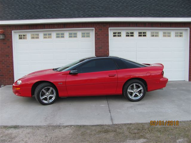 1998 chevrolet camaro for sale waycross georgia for 1998 camaro window motor