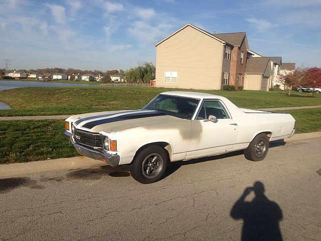 1972 GMC Spirit for sale