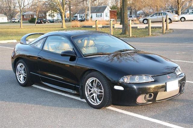 1999 Other Eclipse