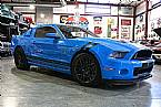 2013 Ford GT500