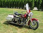 1966 Other Harley Davidson