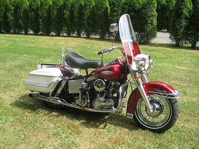 1966 Other Harley Davidson for sale