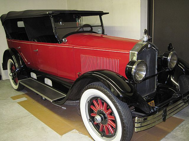 1926 Buick 45 for sale
