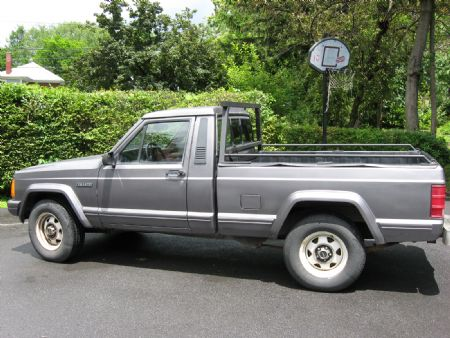1988 Jeep Comanche for sale