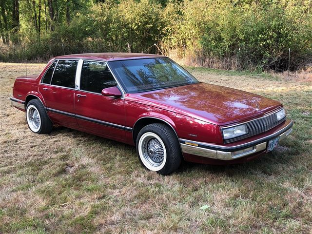 1989 buick lesabre for sale mulino oregon collector car ads