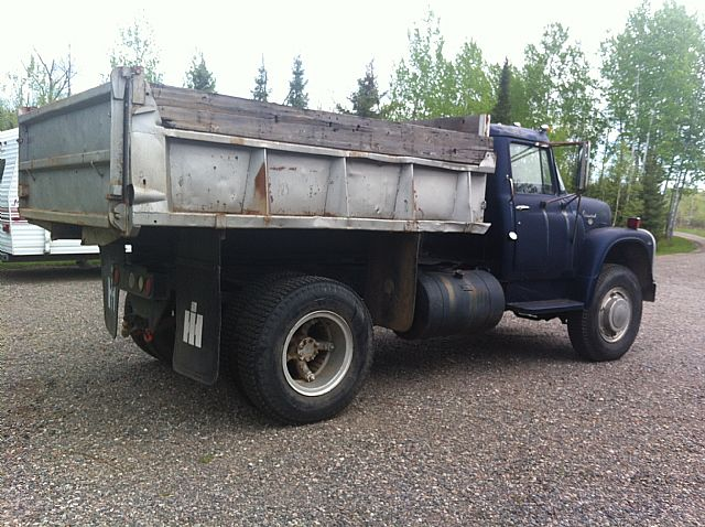 1969 International Loadstar for sale