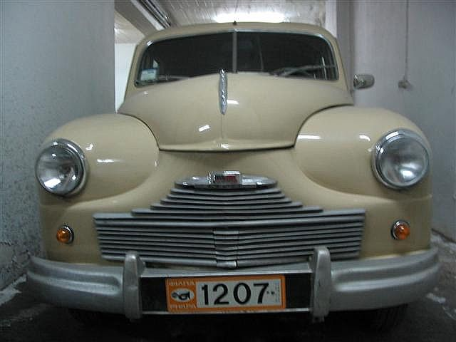 1948 Triumph Standard for sale
