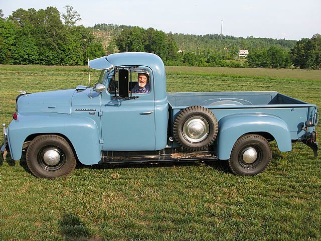 1951 International Pickup for sale