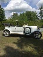 1917 Rolls Royce Hispano