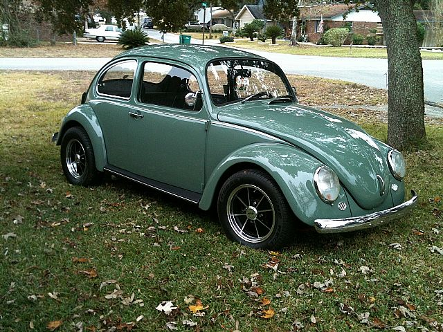 1972 Volkswagen Beetle For Sale Shalimar Florida