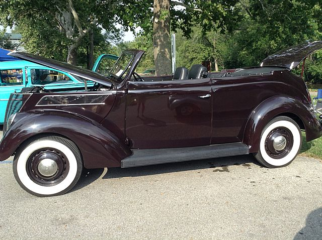 1937 ford 2 door sedan for sale pendleton indiana for 1937 ford 4 door humpback