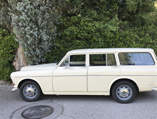 1966 volvo amazon wagon for sale inland empire california. Black Bedroom Furniture Sets. Home Design Ideas