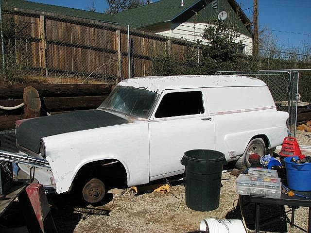 1954 Ford Sedan Delivery for sale