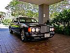 1999 Bentley Turbo
