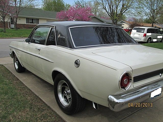 1967 Ford Falcon for sale