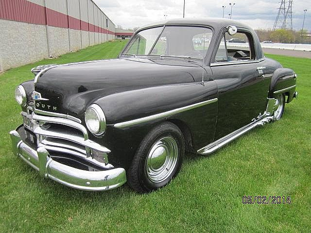 1946 plymouth coupe for sale pictures to pin on pinterest for 1950 plymouth 3 window business coupe
