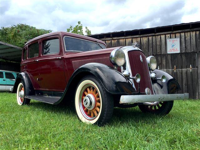 1933 plymouth sedan for sale grafton west virginia for 1933 plymouth 4 door sedan for sale