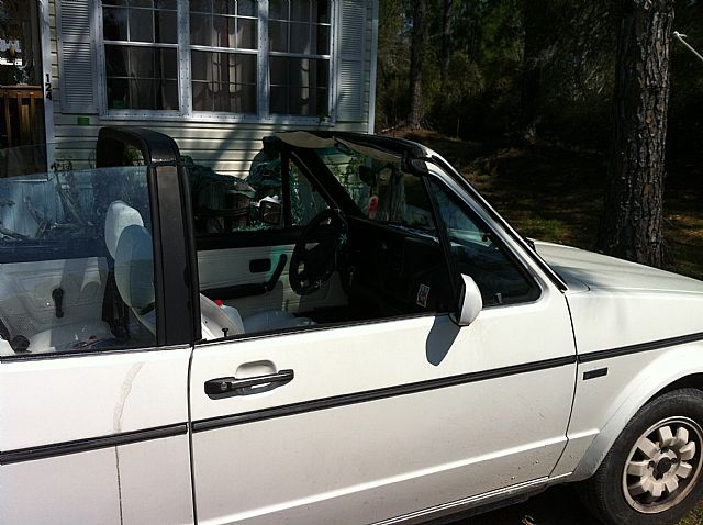 1983 Volkswagen Rabbit for sale