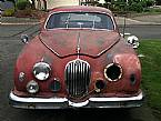 1956 Jaguar Mark 1