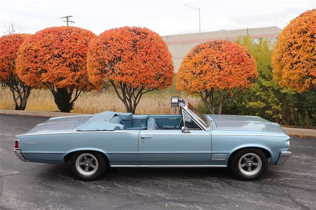 1964 Pontiac Tempest for sale