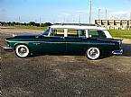 1956 Chrysler Town and Country