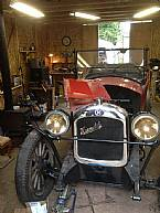 1921 Hupmobile Series R