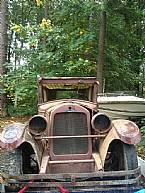 1925 Hupmobile Series E