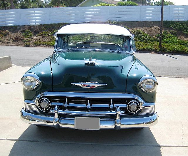 1953 Chevrolet Bel Air for sale