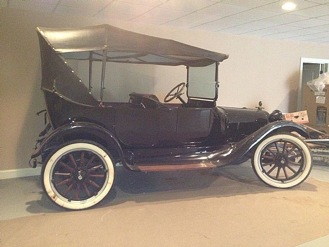 1916 Dodge Touring Car for sale