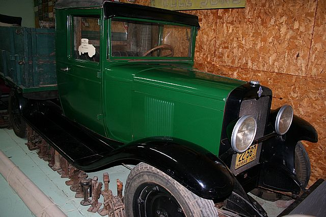 1929 Chevrolet 1 1/2 Ton for sale