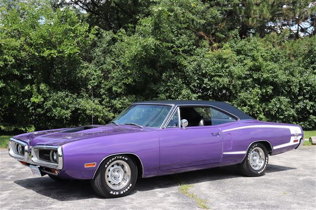 1970 Plymouth Super Bee