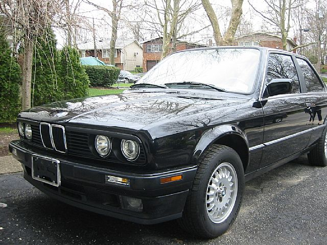 1991 BMW 325i for sale