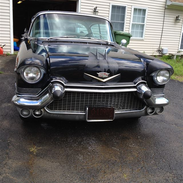 1957 Cadillac Fleetwood for sale