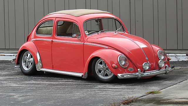 Porsche Fort Myers >> 1965 Volkswagen Beetle For Sale Fort Myers, Florida