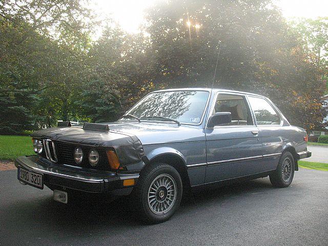 1980 Bmw 320i For Sale Indiana Pennsylvania